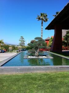 Alicante Barcelo Asia Gardens Hotel