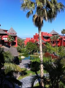 Resort Asia Gardens Barcelo