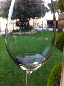 Wijnen Enrique Mendoza