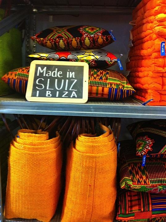 Made in Sluiz