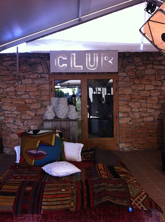 Club Sluiz