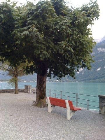 Brienz, Zwitserland