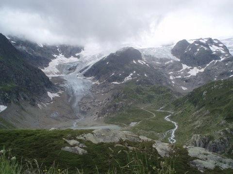 Zwitserse Alpen, Jungfrau