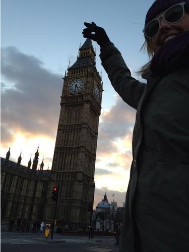 SabineDeWitte Londen