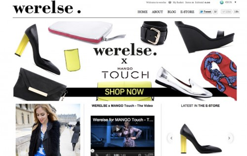 Mango touch by Werelse