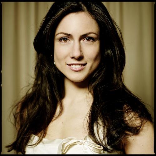 Victoria Delano