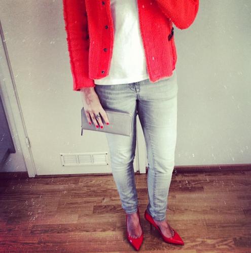 outfit EK