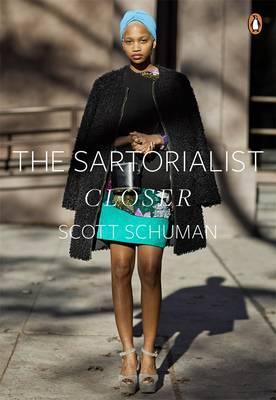 The Sartorialist boek deel 2