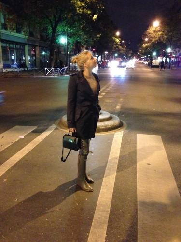 Nuit Blanche Parijs