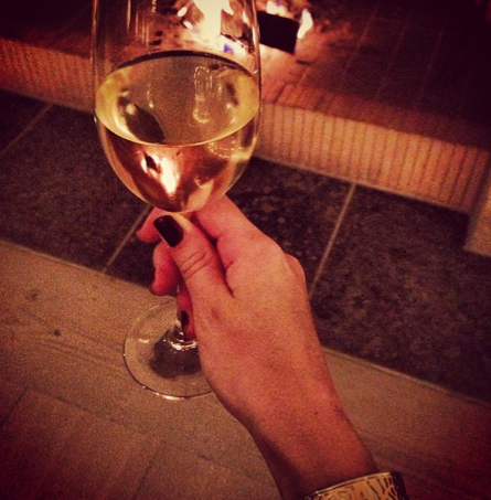 champagne-in-de-ochtend