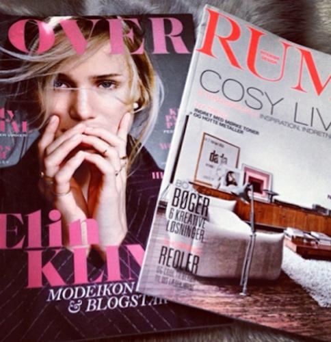 deense magazines