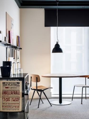 Ace London Final Press Model Room Selects