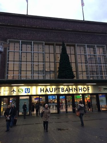 dusseldorf-hauptbahnhof