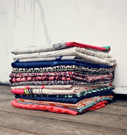 becksondergaard-sjaals