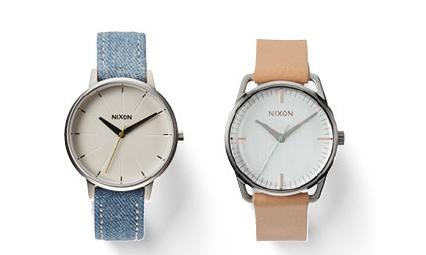 nixon-horloge