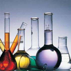 Scheikunde en chemie