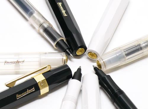 Kaweco pennen