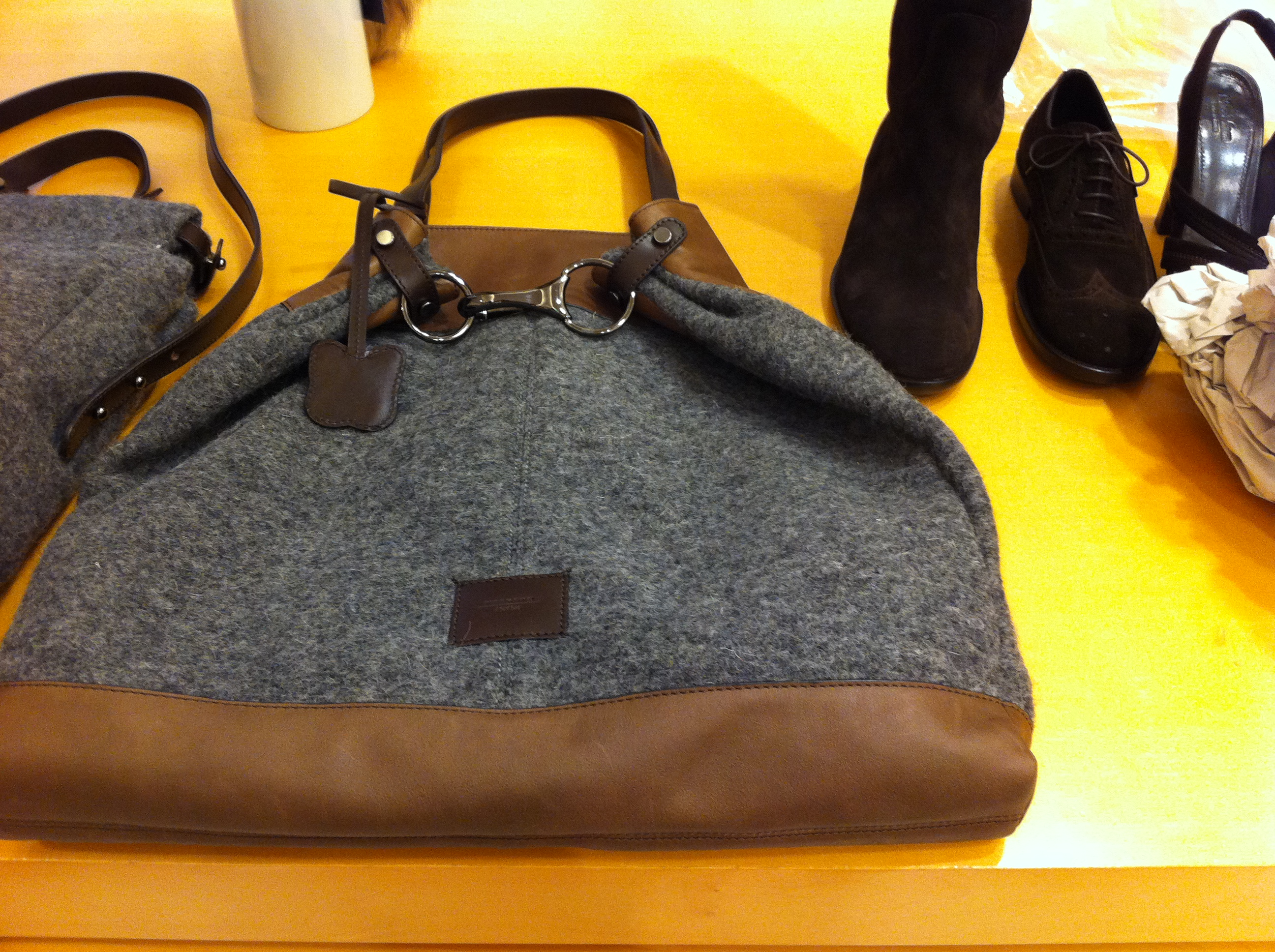 Weekend by Max Mara tas