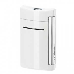 Minijet Dupont aansteker blanco