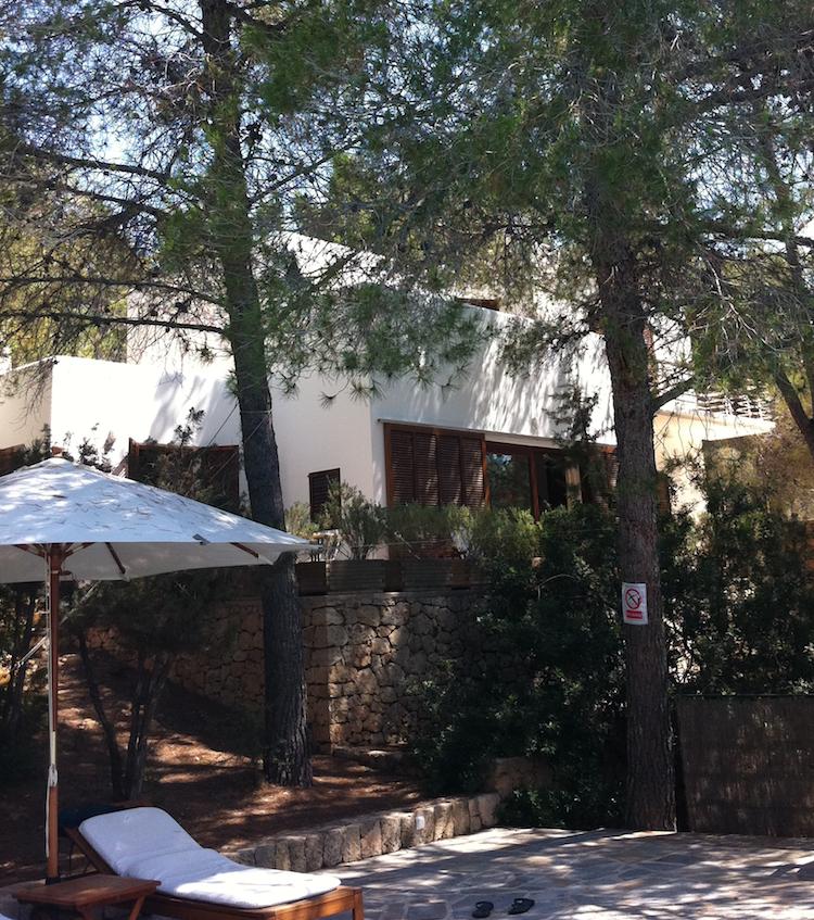 Ibiza Villa Vellacot