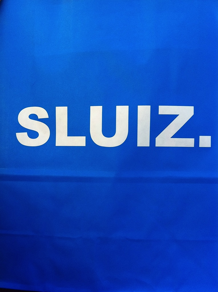 Sluiz. Ibiza shop