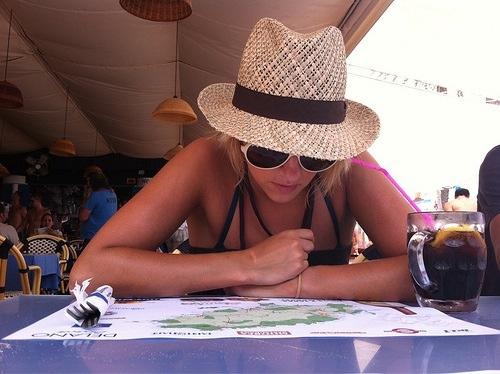 Bora Bora Beachclub