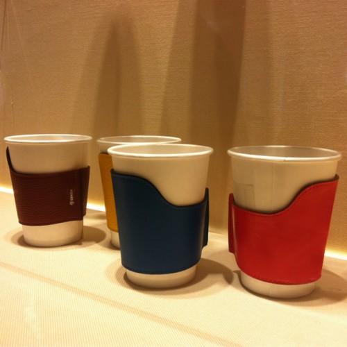 hermes koffiehouders