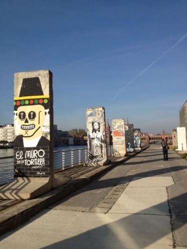 Nhow Berlijn Mauerpark
