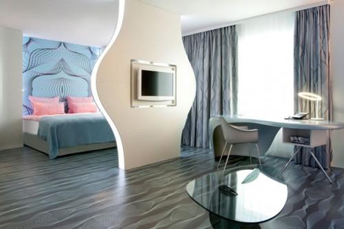 berlijn nhow hotel