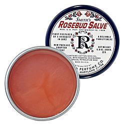 Smith's Rosebud Salve