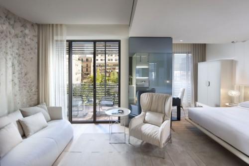 Kamer Mandarin Oriental Barcelona