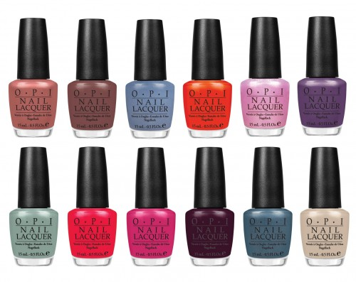 Collectie OPI Holland