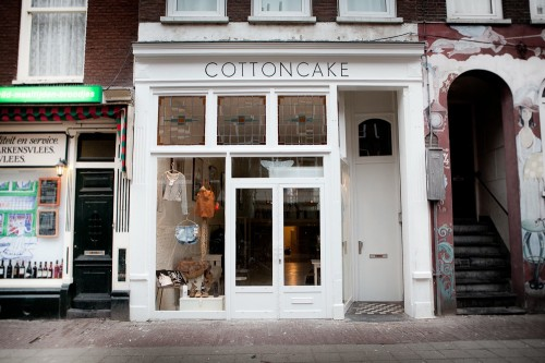amsterdam cottoncake
