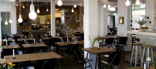 Restaurant Wilde Zwijnen