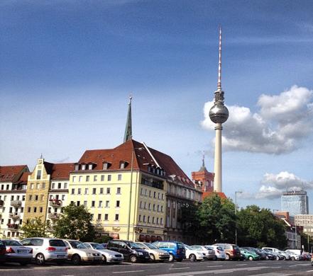 Een stedentrip Berlijn, hoe fijn!