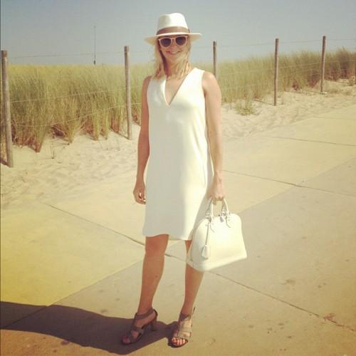 beach elzenduin