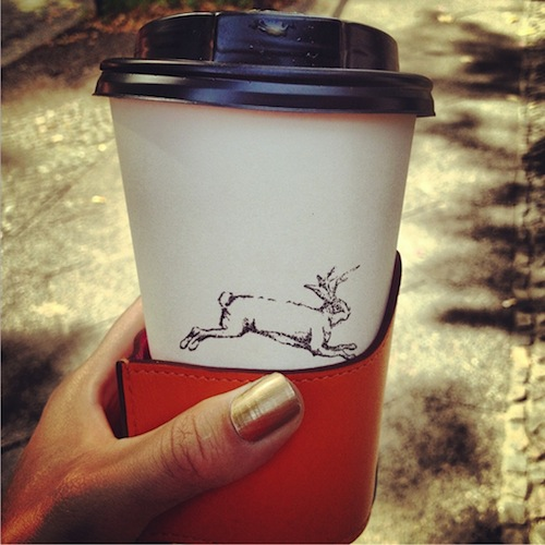 aunt benny koffie