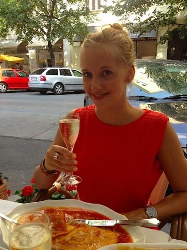 Lunchen bij Cantinetti Fiorentina