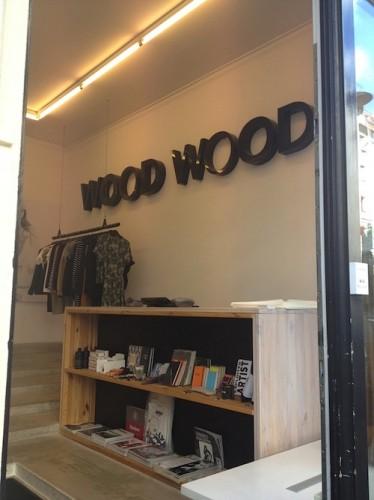 berlijn wood wood