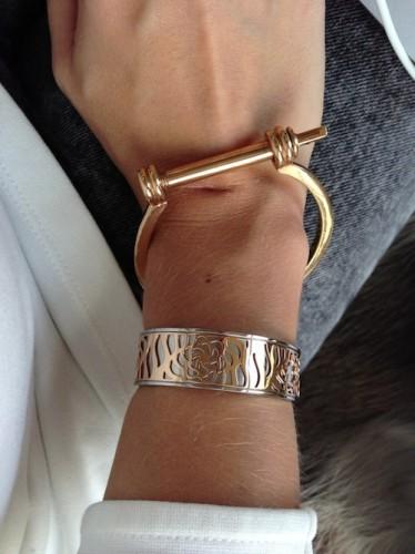 afterdrk maison de bonneterie bracelet