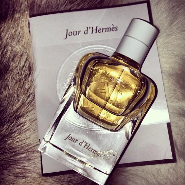 Jour d'Hermès parfum