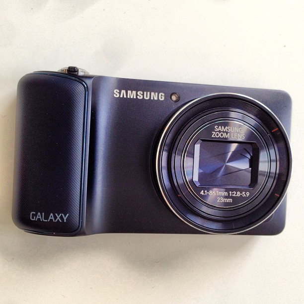 galaxy camera samsung