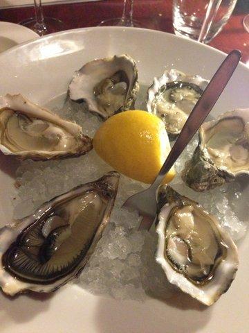 oesters-brussel