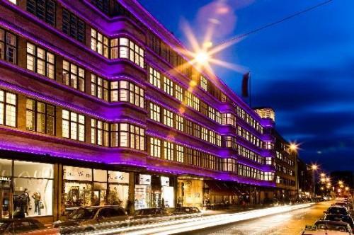 ellington hotel berlijn