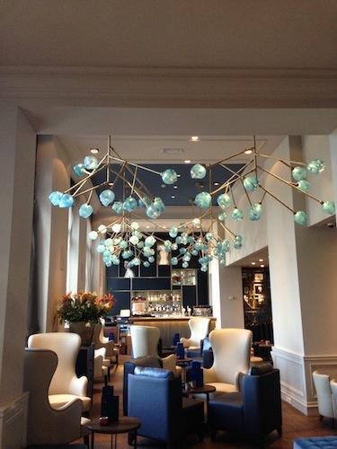 a-bar amstel hotel