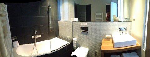 badkamer fredhotel